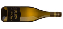 Jordan Nine Yards Chardonnay 2014