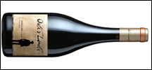 Outer Limits by Montes Zapallar Vineyard Pinot Noir 2012